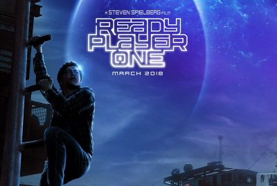 Ready Player One - Game Detectives Wiki