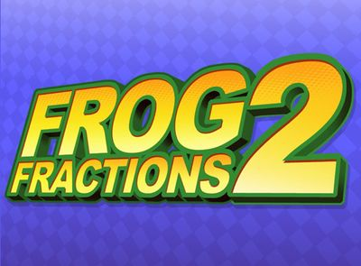 Frog Fractions 2 Game Detectives Wiki