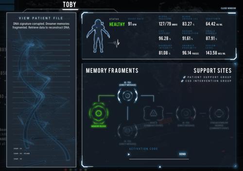 Waking Titan - Game Detectives Wiki